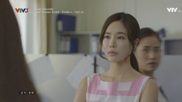 Junsu (Kang Tae Oh) vừa khóc vừa cười vì Linh (Nhã Phương) - Ảnh 13.