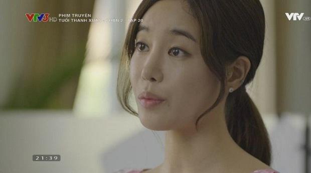Junsu (Kang Tae Oh) vừa khóc vừa cười vì Linh (Nhã Phương) - Ảnh 14.