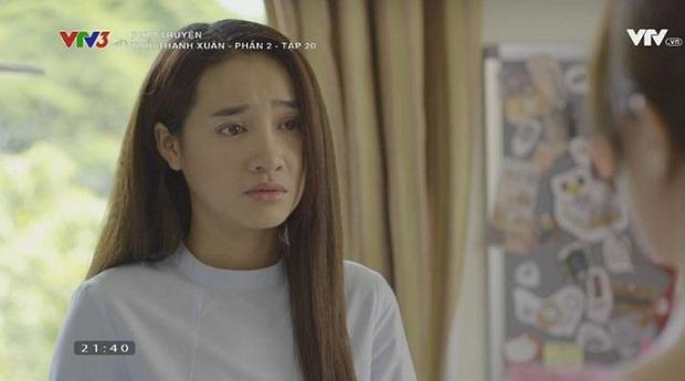Junsu (Kang Tae Oh) vừa khóc vừa cười vì Linh (Nhã Phương) - Ảnh 15.