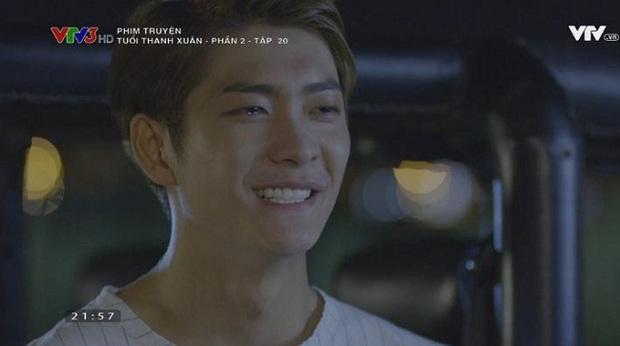 Junsu (Kang Tae Oh) vừa khóc vừa cười vì Linh (Nhã Phương) - Ảnh 6.