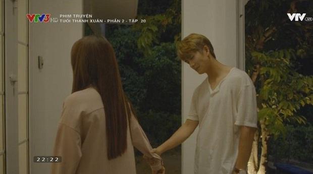 Junsu (Kang Tae Oh) vừa khóc vừa cười vì Linh (Nhã Phương) - Ảnh 9.