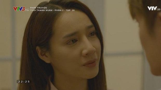 Junsu (Kang Tae Oh) vừa khóc vừa cười vì Linh (Nhã Phương) - Ảnh 10.