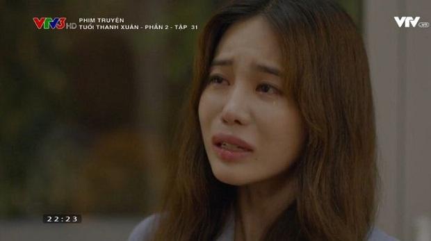 Cynthia muốn gắn bó với Junsu cả đời, nhưng anh chỉ có thể coi cô là tạm bợ... - Ảnh 4.