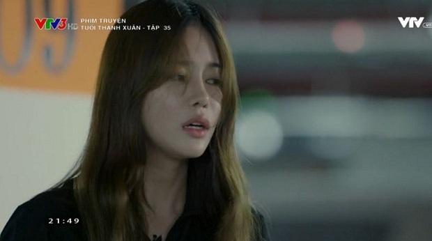 Junsu (Kang Tae Oh) như siêu nhân, nhanh như chớp cứu cả hai người đẹp - Ảnh 1.