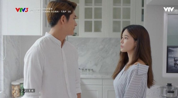 Junsu (Kang Tae Oh) như siêu nhân, nhanh như chớp cứu cả hai người đẹp - Ảnh 7.