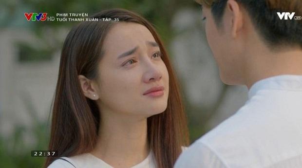 Junsu (Kang Tae Oh) như siêu nhân, nhanh như chớp cứu cả hai người đẹp - Ảnh 13.
