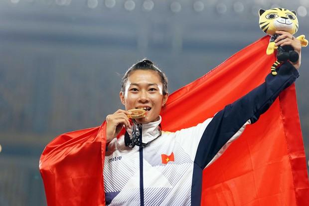 SEA Games 29: Khi những nữ siêu anh hùng giương cao lá cờ tổ quốc - Ảnh 4.