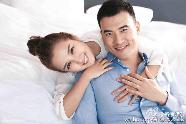 Hậu ly hôn, bạn gái một thời của Thích Tiểu Long hành hung chồng cũ tàn bạo? - Ảnh 1.