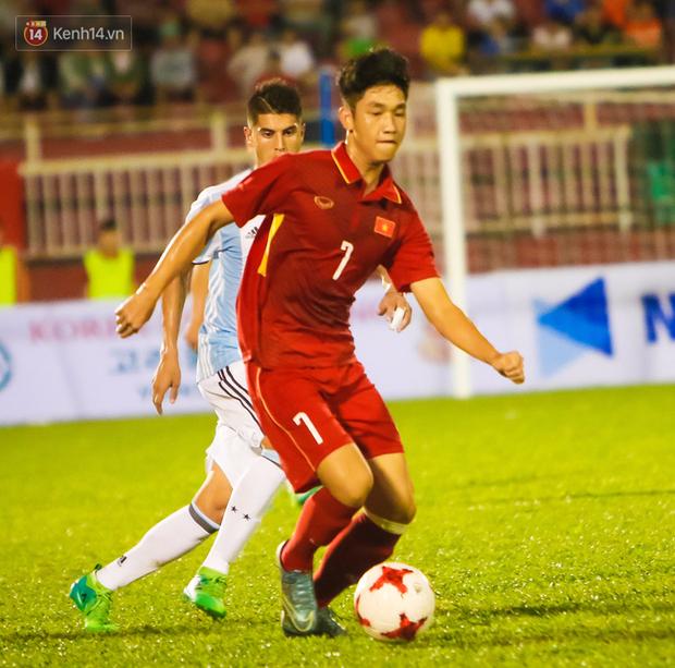 Trình độ của U20 Việt Nam cách biệt khá xa so với thế giới - Ảnh 2.