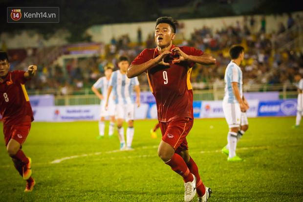 Trình độ của U20 Việt Nam cách biệt khá xa so với thế giới - Ảnh 3.