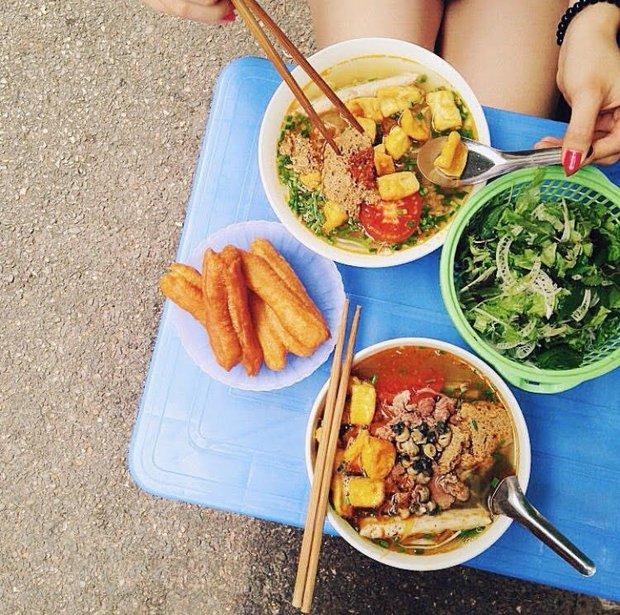 5 món bún siêu ngon của Hà Nội mà theo CNN là quyến rũ như một điệu Jazz! - Ảnh 3.