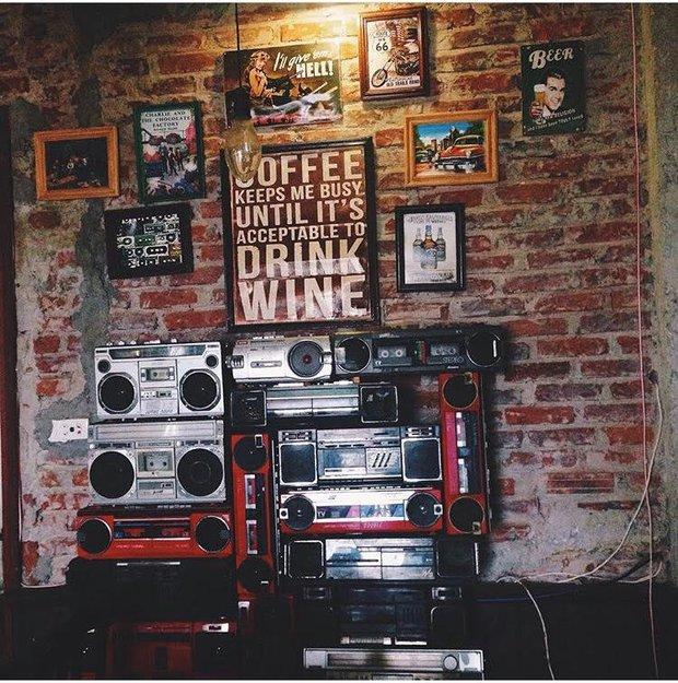 6 quán cafe ở khu hồ Tây luôn nằm trong top check-in của giới trẻ Hà Nội - Ảnh 60.