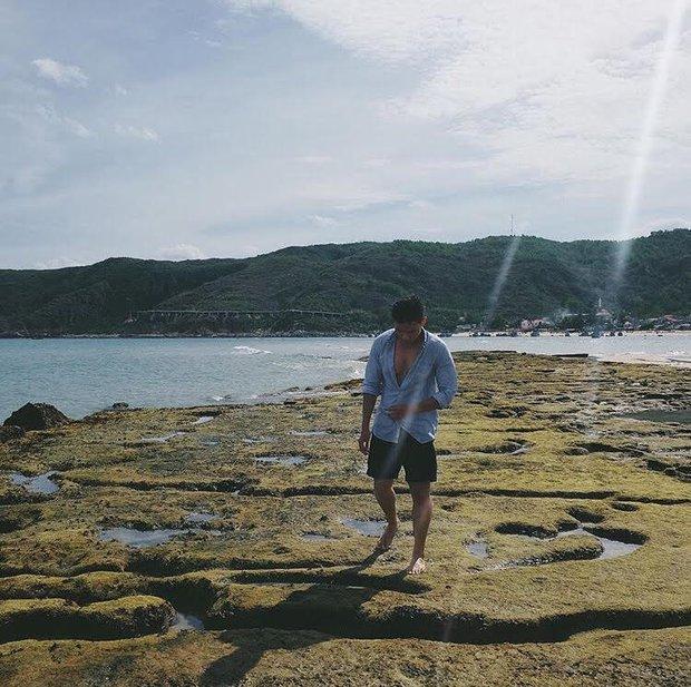 Những con đường giữa biển đẹp mê hồn ở Việt Nam mà bạn chưa biết tới - Ảnh 24.