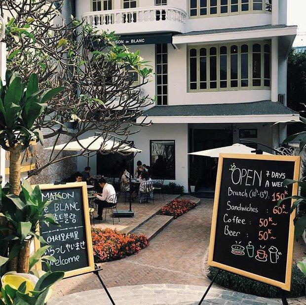 6 quán cafe ở khu hồ Tây luôn nằm trong top check-in của giới trẻ Hà Nội - Ảnh 23.