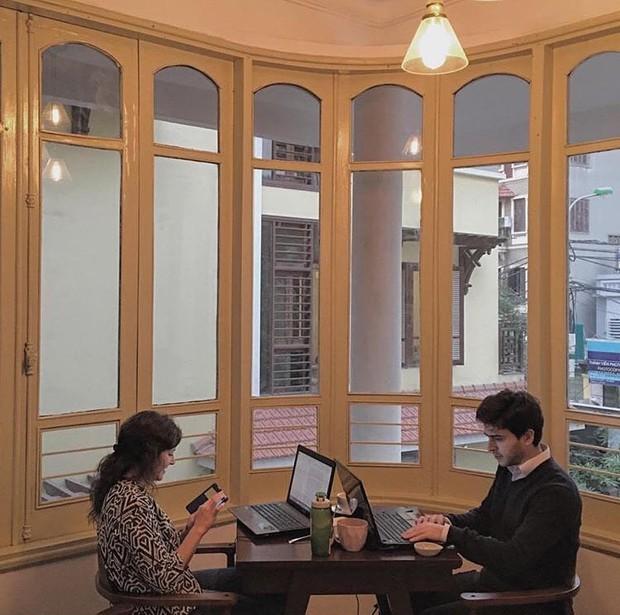 6 quán cafe ở khu hồ Tây luôn nằm trong top check-in của giới trẻ Hà Nội - Ảnh 30.