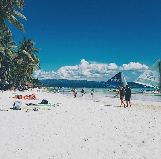 Ngay gần Việt Nam có 5 bãi biển thiên đường đẹp nhường này, không đi thì tiếc lắm! - Ảnh 76.