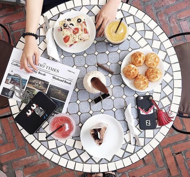 6 quán cafe ở khu hồ Tây luôn nằm trong top check-in của giới trẻ Hà Nội - Ảnh 20.