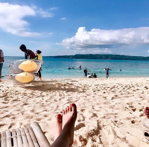 Ngay gần Việt Nam có 5 bãi biển thiên đường đẹp nhường này, không đi thì tiếc lắm! - Ảnh 77.