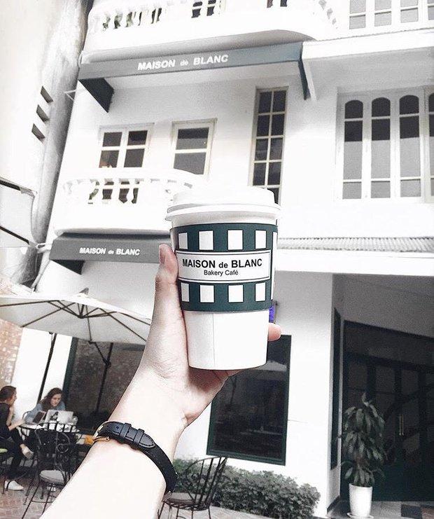 6 quán cafe ở khu hồ Tây luôn nằm trong top check-in của giới trẻ Hà Nội - Ảnh 28.