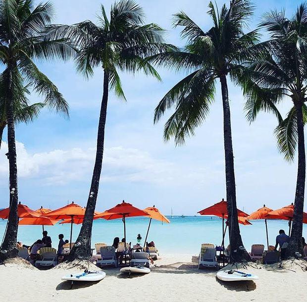 Ngay gần Việt Nam có 5 bãi biển thiên đường đẹp nhường này, không đi thì tiếc lắm! - Ảnh 79.