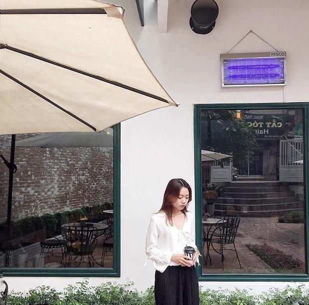 6 quán cafe ở khu hồ Tây luôn nằm trong top check-in của giới trẻ Hà Nội - Ảnh 26.