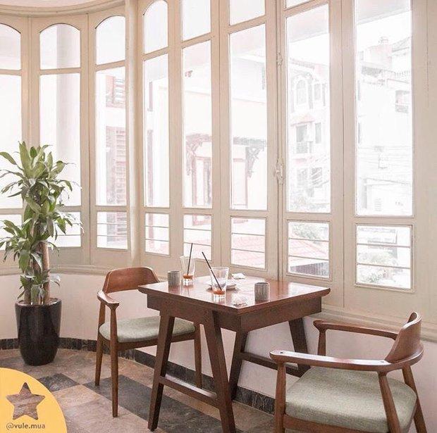6 quán cafe ở khu hồ Tây luôn nằm trong top check-in của giới trẻ Hà Nội - Ảnh 25.