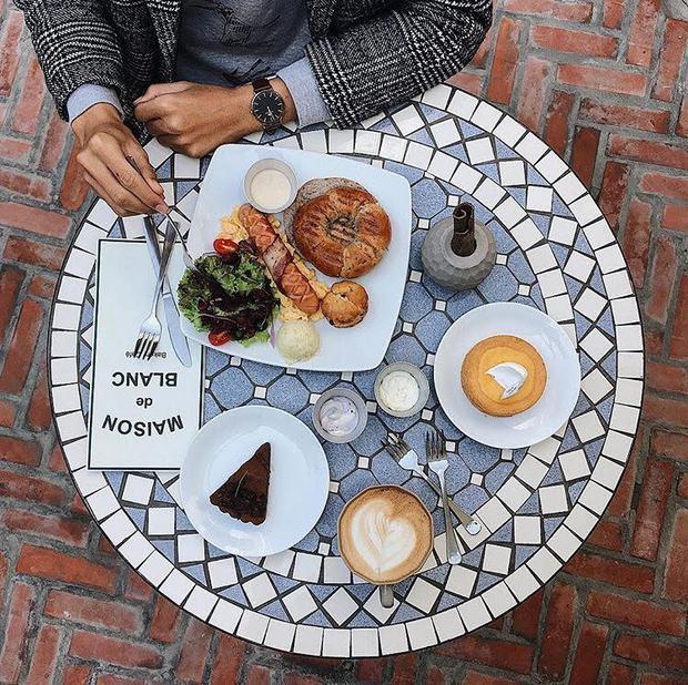 6 quán cafe ở khu hồ Tây luôn nằm trong top check-in của giới trẻ Hà Nội - Ảnh 18.