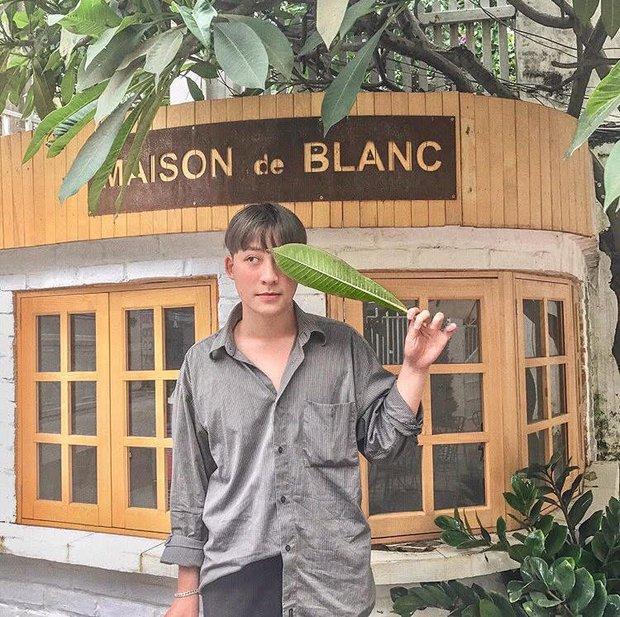 6 quán cafe ở khu hồ Tây luôn nằm trong top check-in của giới trẻ Hà Nội - Ảnh 16.