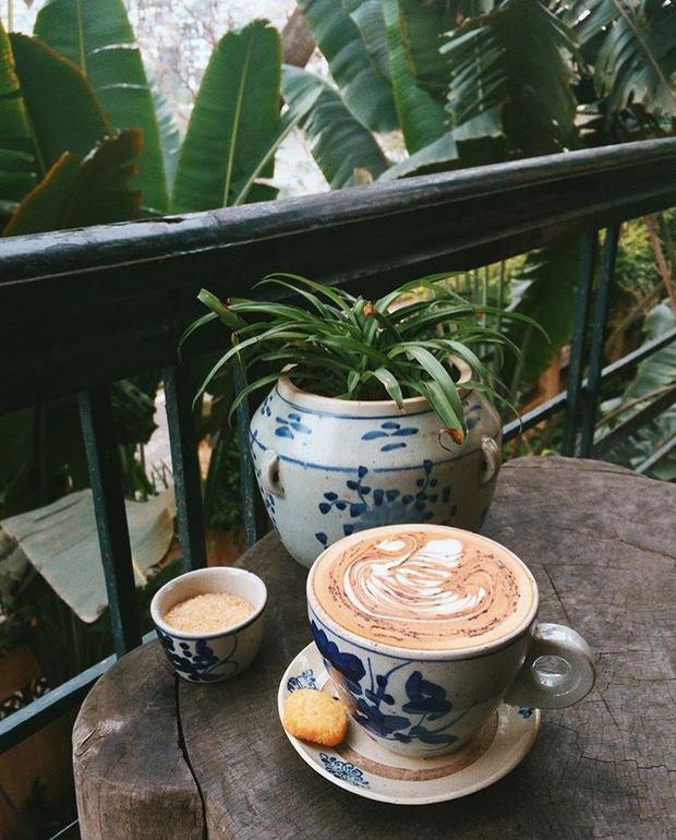 6 quán cafe ở khu hồ Tây luôn nằm trong top check-in của giới trẻ Hà Nội - Ảnh 4.