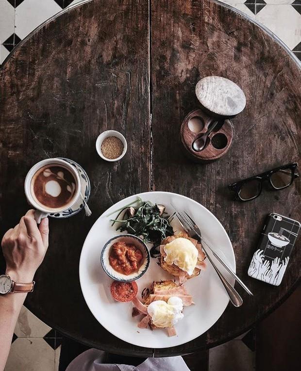 6 quán cafe ở khu hồ Tây luôn nằm trong top check-in của giới trẻ Hà Nội - Ảnh 10.