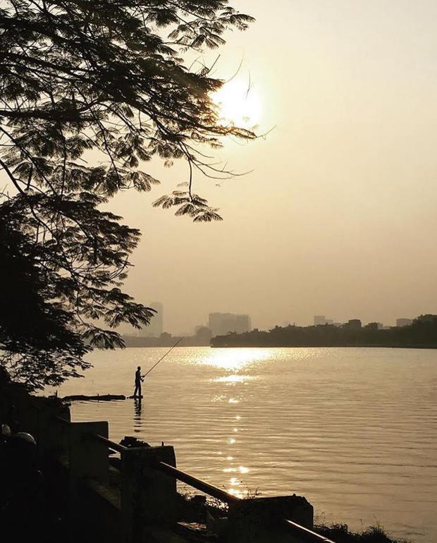 6 quán cafe ở khu hồ Tây luôn nằm trong top check-in của giới trẻ Hà Nội unnamed 33 1495628991164