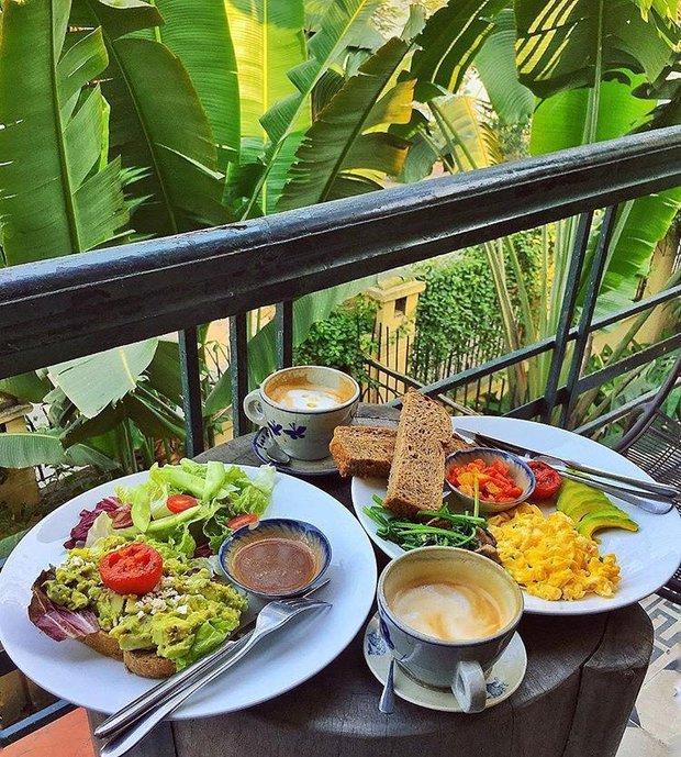 6 quán cafe ở khu hồ Tây luôn nằm trong top check-in của giới trẻ Hà Nội unnamed 34 1495628991164