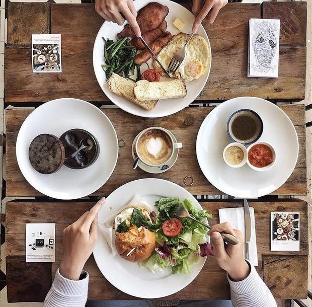 6 quán cafe ở khu hồ Tây luôn nằm trong top check-in của giới trẻ Hà Nội - Ảnh 8.
