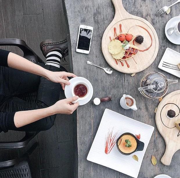 6 quán cafe ở khu hồ Tây luôn nằm trong top check-in của giới trẻ Hà Nội - Ảnh 42.