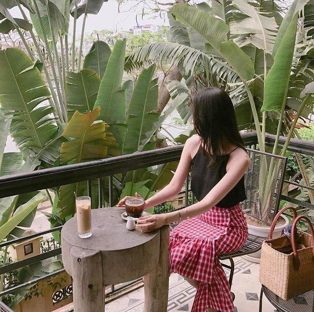 6 quán cafe ở khu hồ Tây luôn nằm trong top check-in của giới trẻ Hà Nội - Ảnh 1.