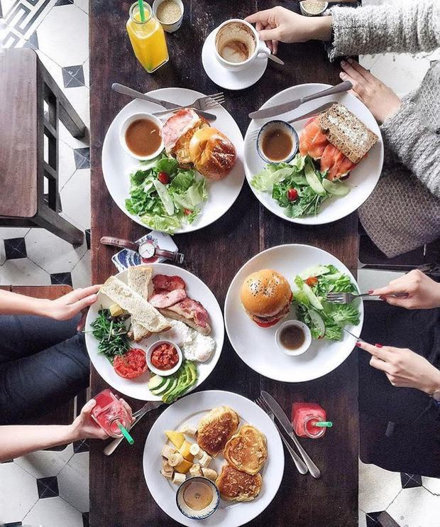 6 quán cafe ở khu hồ Tây luôn nằm trong top check-in của giới trẻ Hà Nội unnamed 42 1495628991171