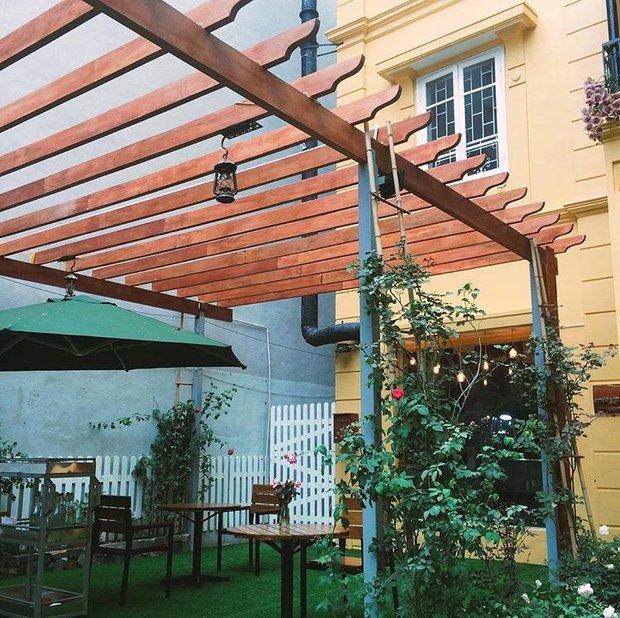 6 quán cafe ở khu hồ Tây luôn nằm trong top check-in của giới trẻ Hà Nội - Ảnh 33.