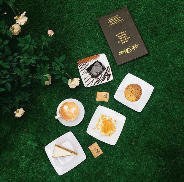 6 quán cafe ở khu hồ Tây luôn nằm trong top check-in của giới trẻ Hà Nội - Ảnh 35.