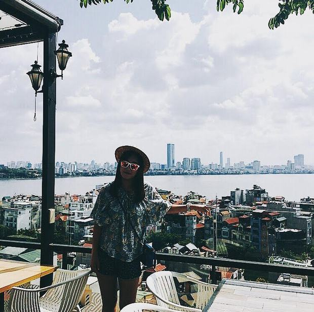 6 quán cafe ở khu hồ Tây luôn nằm trong top check-in của giới trẻ Hà Nội - Ảnh 39.