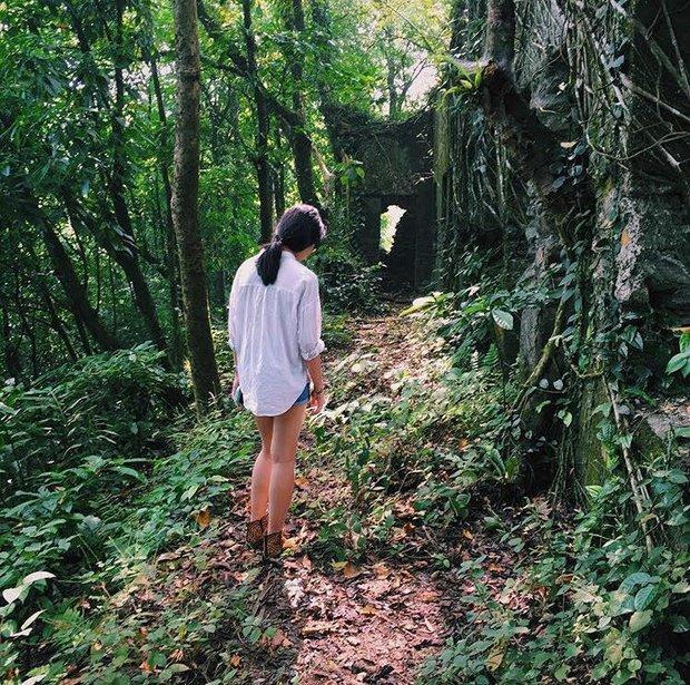 5 công trình bị bỏ hoang tại Việt Nam, muốn có những bức ảnh kì bí hết cả hồn thì nhất định phải đến! - Ảnh 47.