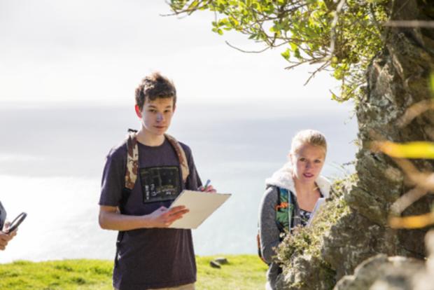 Học trong bóng tối - bạn đã từng thử phương pháp học đến từ những thổ dân New Zealand này? - Ảnh 3.