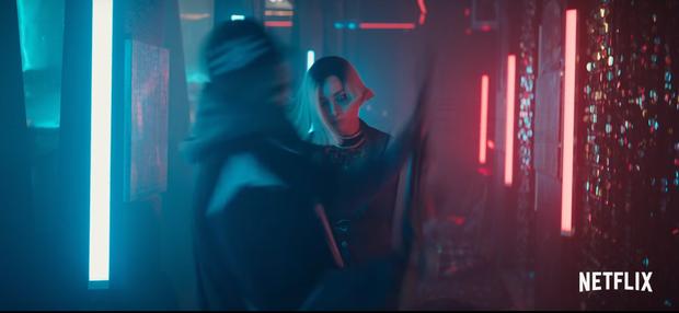 Ngô Thanh Vân hóa sát thủ máu lạnh trong phim mới cùng Will Smith