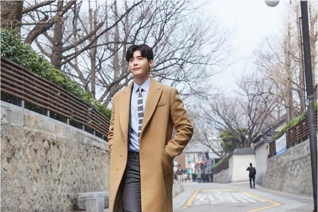 Hứa hẹn là thế, phim của Lee Jong Suk vẫn có thể flop vì... Suzy? - Ảnh 6.