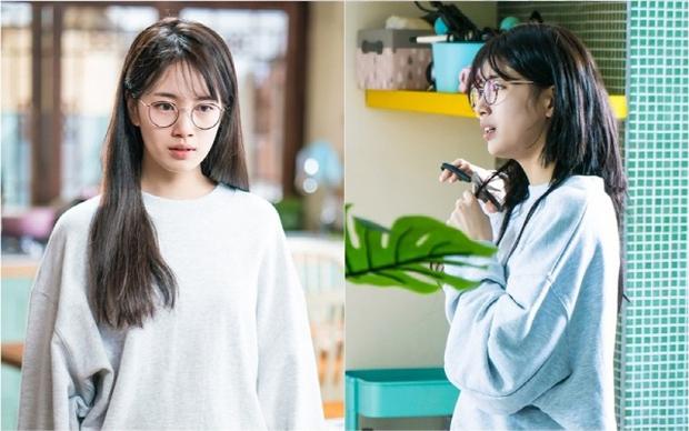 Hứa hẹn là thế, phim của Lee Jong Suk vẫn có thể flop vì... Suzy? - Ảnh 13.
