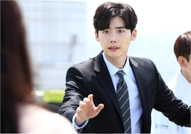 Hứa hẹn là thế, phim của Lee Jong Suk vẫn có thể flop vì... Suzy? - Ảnh 8.