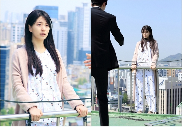 Hứa hẹn là thế, phim của Lee Jong Suk vẫn có thể flop vì... Suzy? - Ảnh 9.