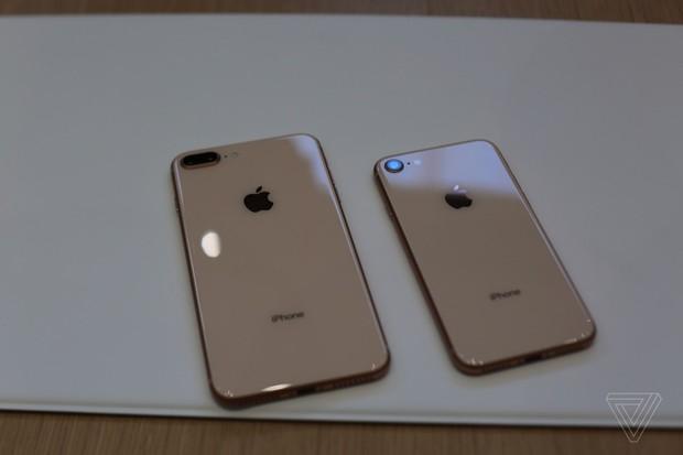 Ảnh thực tế iPhone X: Tưởng không đẹp, nhưng ai ngờ đẹp không tưởng! - Ảnh 13.