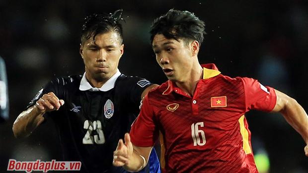 Trọng tài Thái Lan điều khiển màn tái đấu Việt Nam và Campuchia - Ảnh 1.