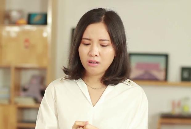 Giáo viên Việt rơi nước mắt xin lỗi học viên khi bị thầy giáo Tây bóc mẽ phát âm tiếng Anh không chuẩn - Ảnh 4.