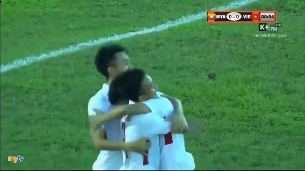 Sau ác mộng SEA Games, đến lượt U18 Việt Nam chia tay giải Đông Nam Á ngay từ vòng bảng - Ảnh 3.